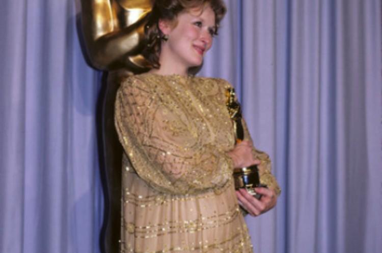 Oscars 1983
