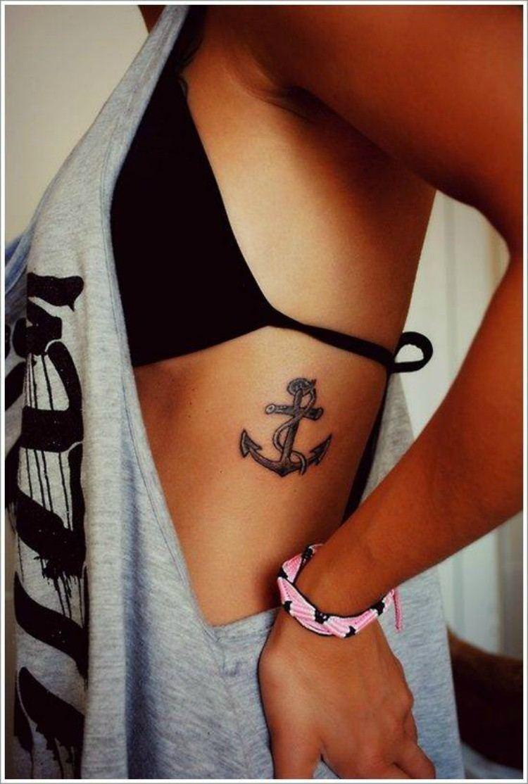 Anchor Tatto