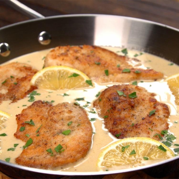 cooking-creamy-lemon-parmesan-chicken