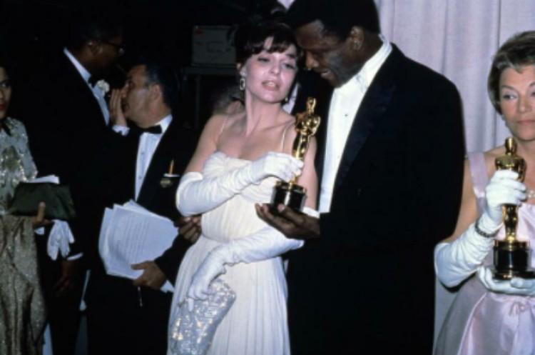 Oscars 1964