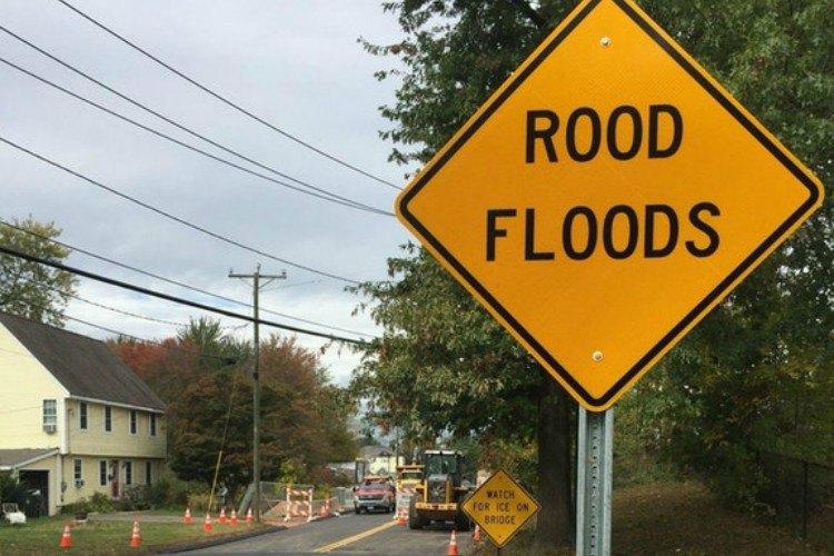 fail road flood