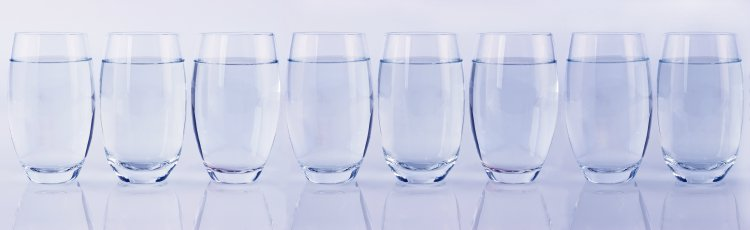 Water Myth Eight Glasses A Day