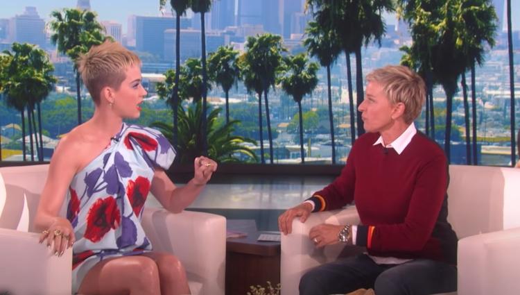 Ellen and Katy
