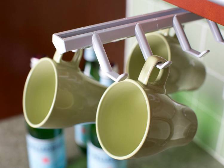 hanging mug holder stand