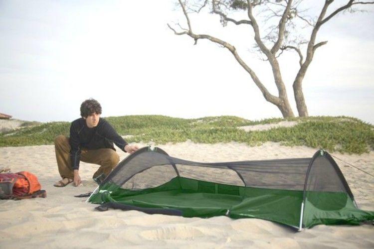 Hamock Tent Edited
