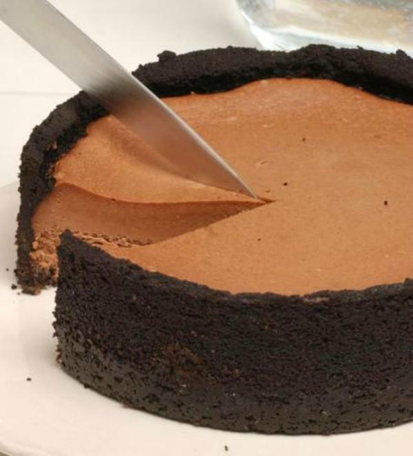 IrishCream Cheesecake 2