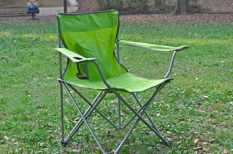 Disney folding chair