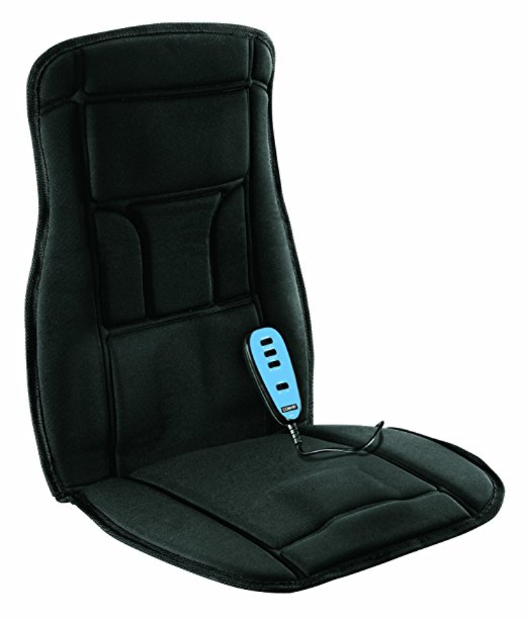 Image of seat warmer