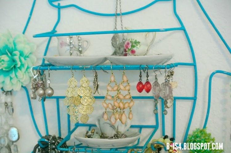 caddy jewelry holder