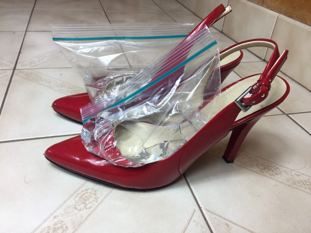 4d23baa12 6 High Heels Hacks To Save Your Sanity and Your Feet
