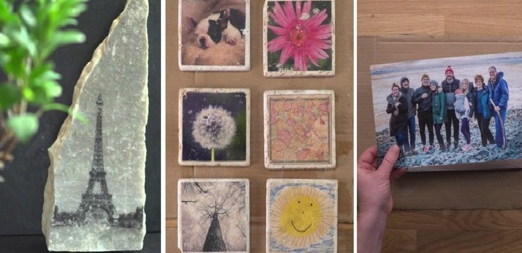 How to Easily Create Photo Gifts That Look So Professional