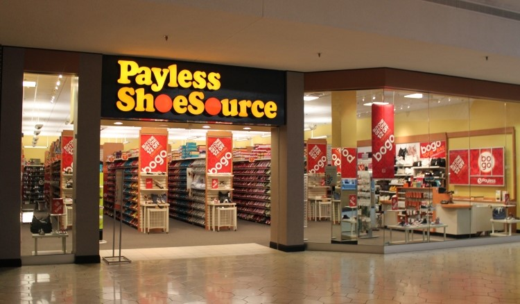 Image of Payless ShoeSource.