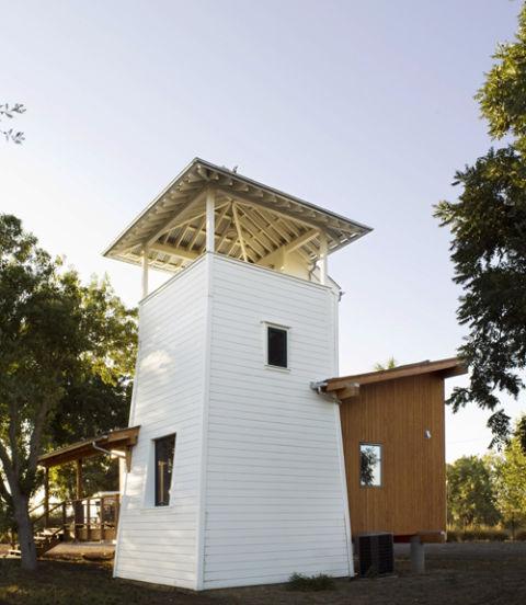 Architechual Tiny House