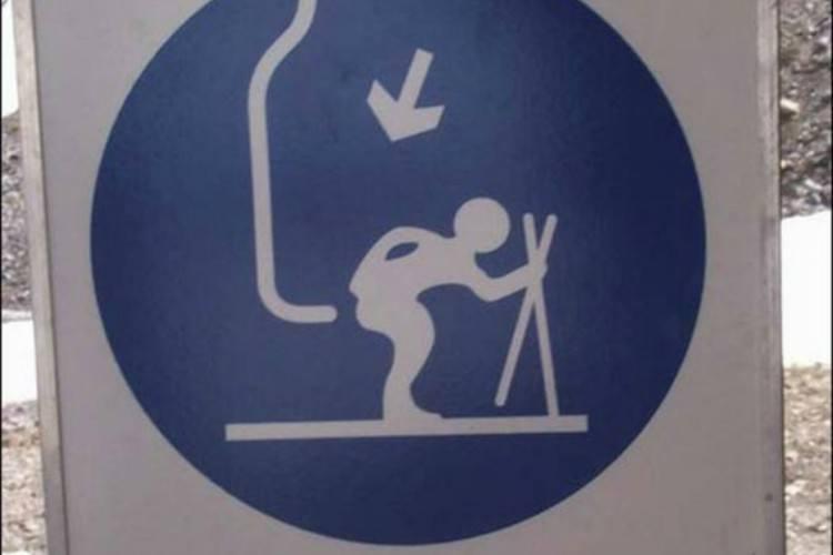 fail ski lift