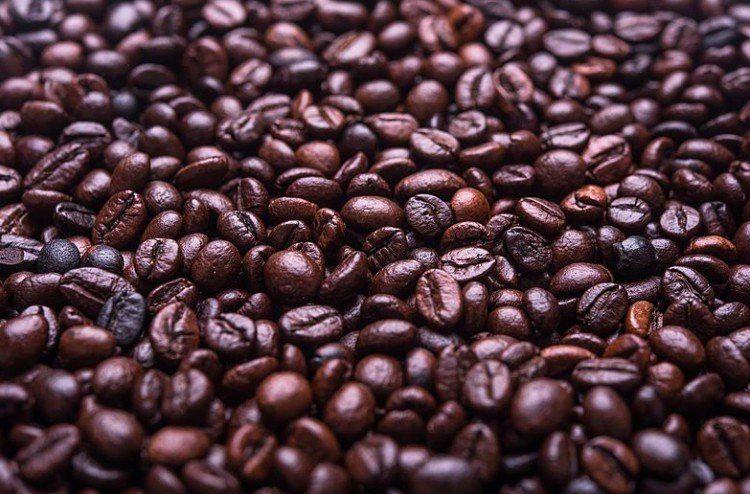 undereye coffee beans