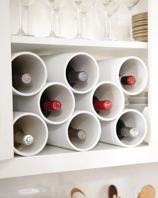 pipe wine