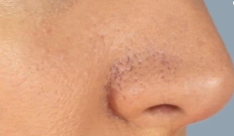 makeup for pores