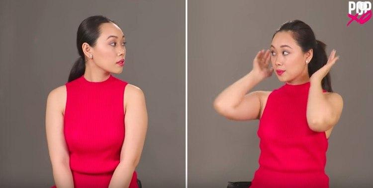 ponytail splitscreen