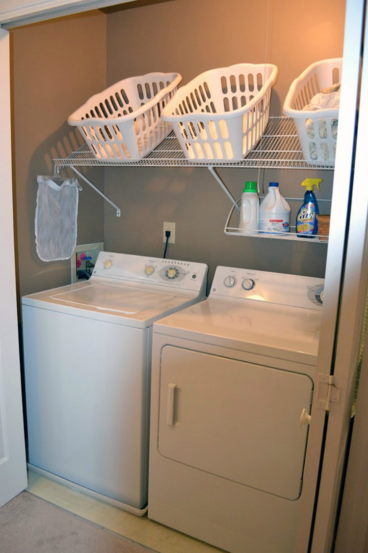 Laundry Space Edited