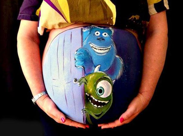 pregnant-bump-painting-carrie-preston-06