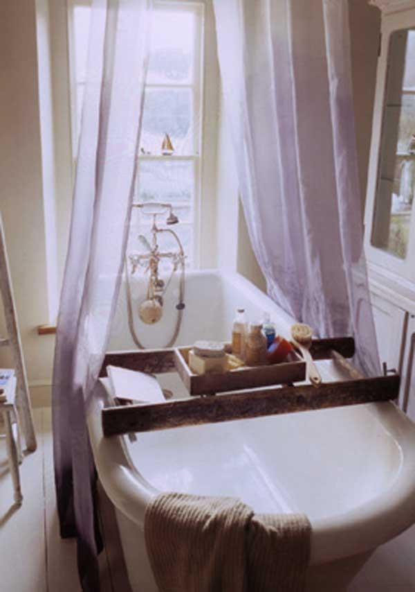 Ladder Bath