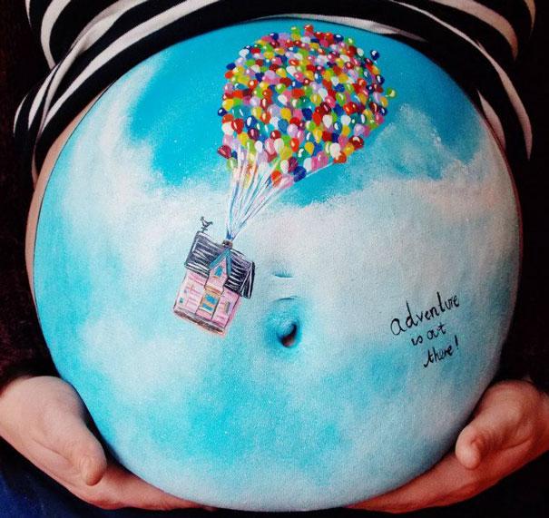 pregnant-bump-painting-carrie-preston-03