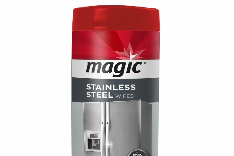 cleaner stainless steel