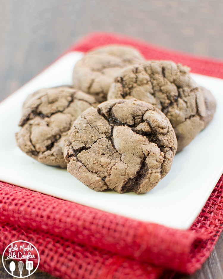 Brownie Cookie