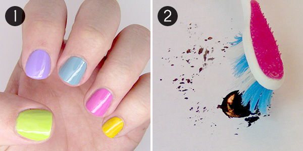 nails easter2