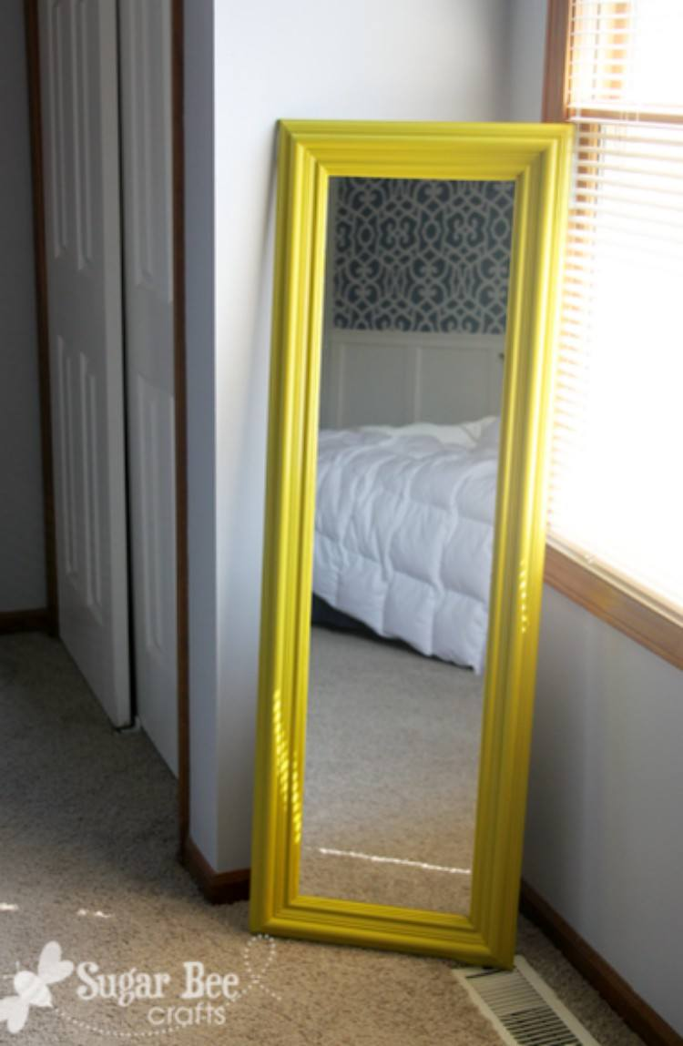 Sunhsine Mirror
