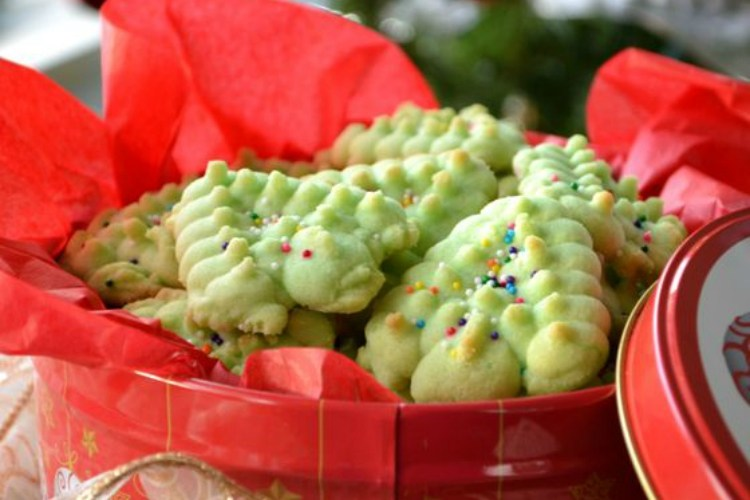 Delicious Cookie Recipes for the Holidays