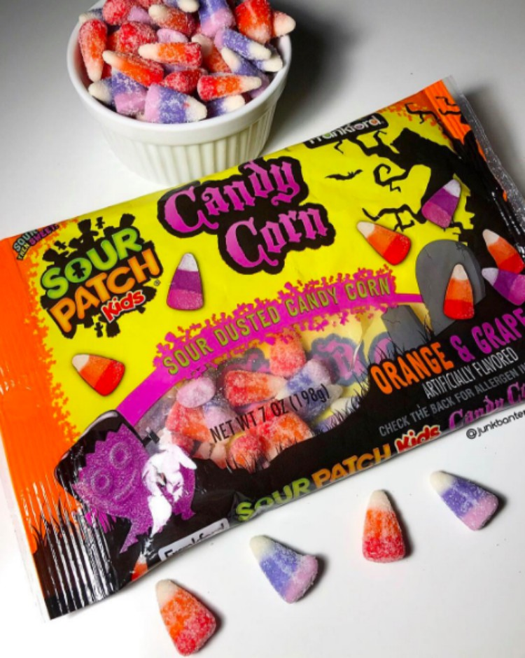 Image of South Patch Candy Corn