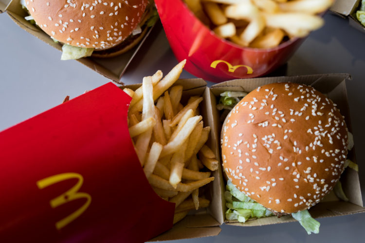 McDonalds | Fast Food