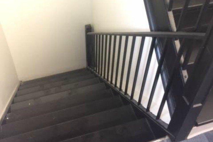 fail staircase