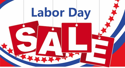 What You Can Expect From Labor Day Sales