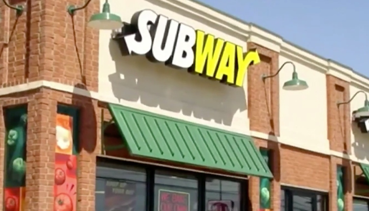 Subway Being Sued After Their \'Tuna\' Is Revealed to Not Even Be Made of Real Fish