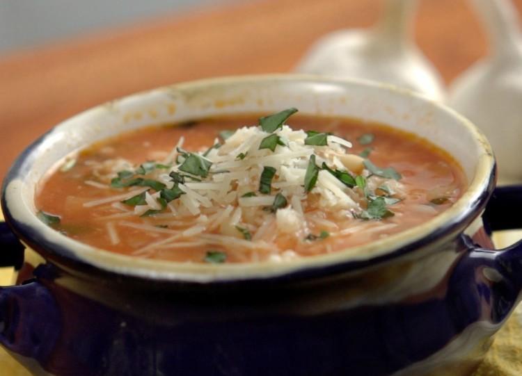 Chicken-Parm-Soup-Crock-Pot
