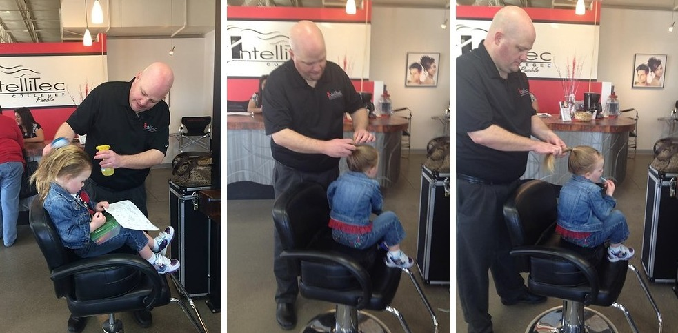 He_Couldn_t_Style_His_Daughter_s_Ponytail__So_This_Single_Dad_Got_A_Cosmetology_Lesson