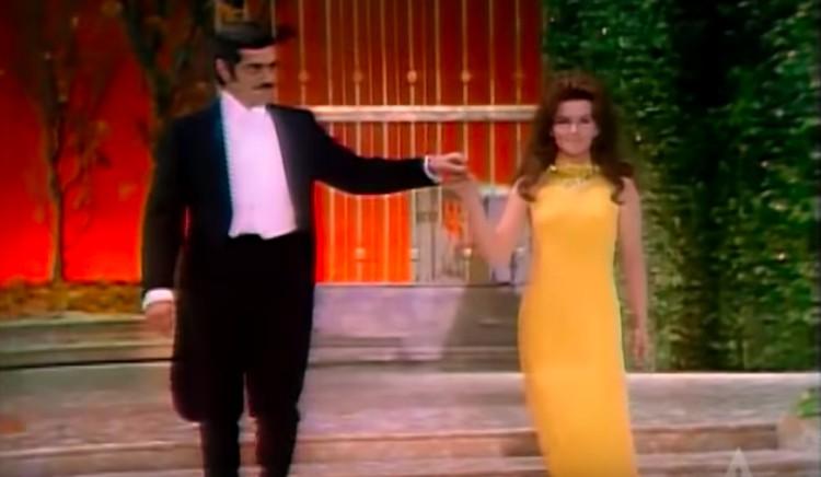 Oscars 1967