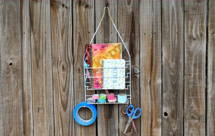 caddy craft organizer