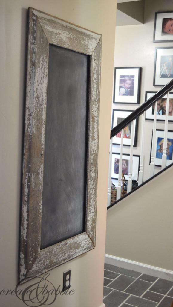 Frame Chalkboard