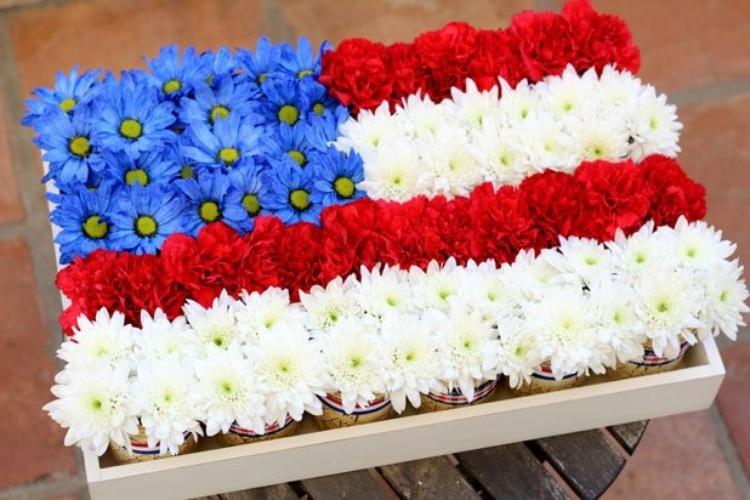 FlowerFlagforJuly4thList