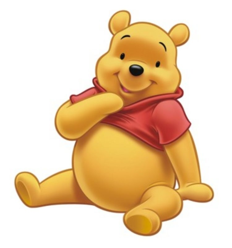 Each Winnie The Pooh Character Was Written To Represent A Mental