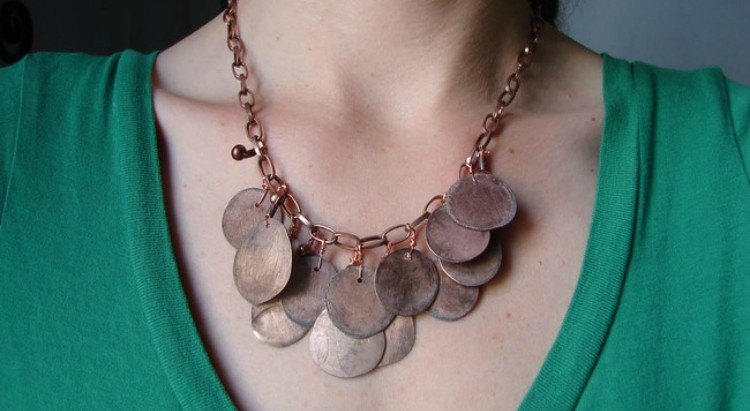pennynecklace