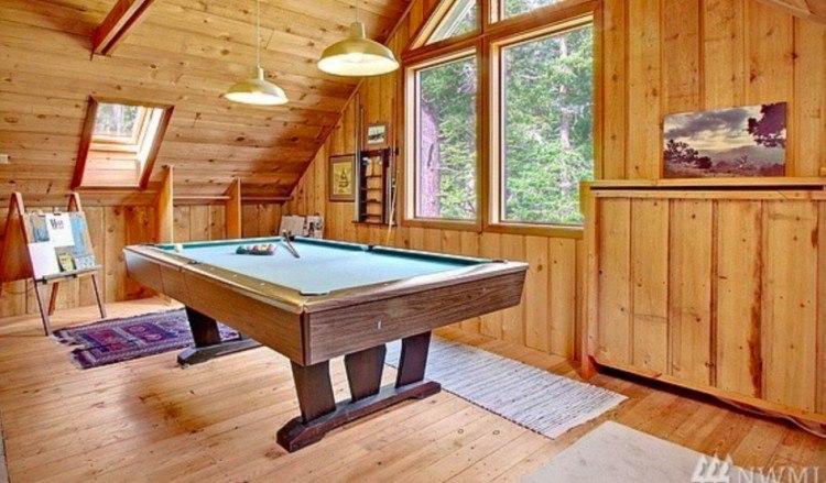 illusion pool table