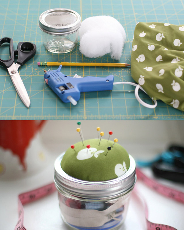 Jar Sewing Kit