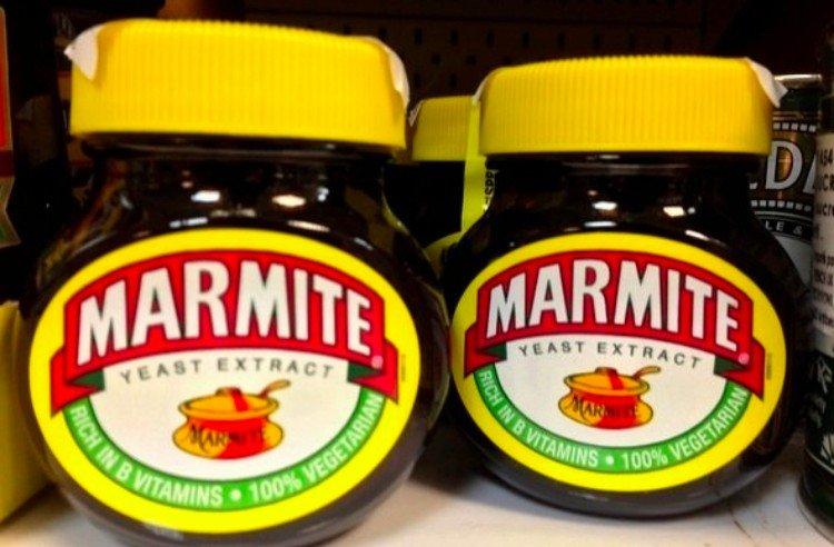food marmite