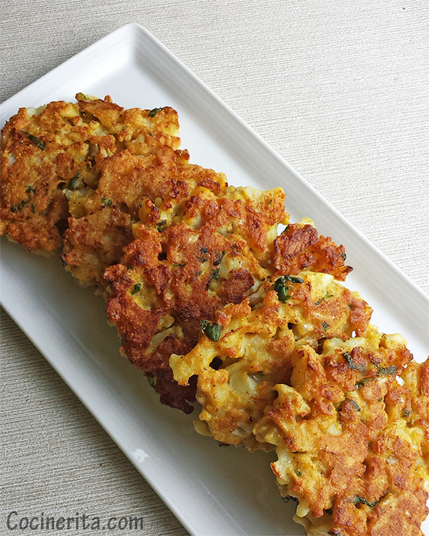 cauliflower_fritter