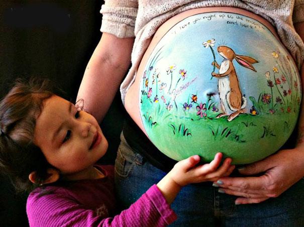pregnant-bump-painting-carrie-preston-21