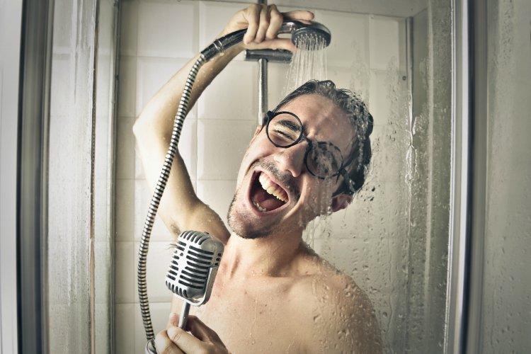 ShowerTooLong